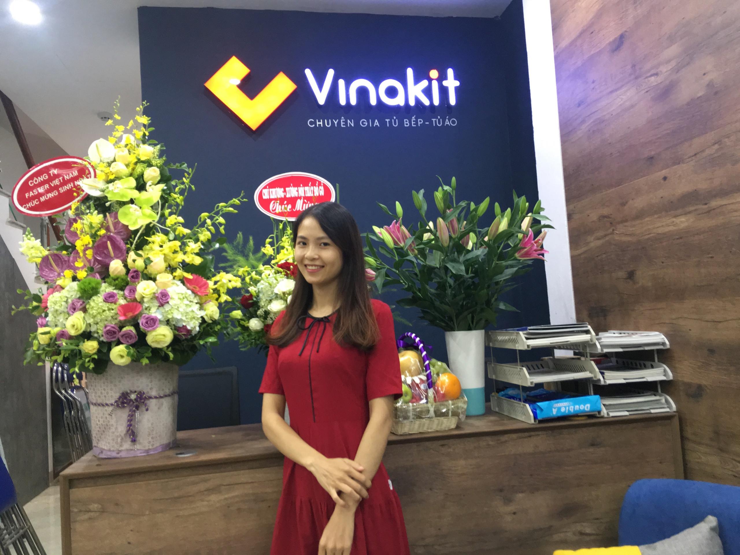 Nội thất Vinakit