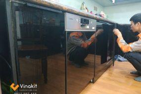 Dịch vụ bảo hành Vinakit